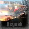 Hegoak-Bluemor Blaze