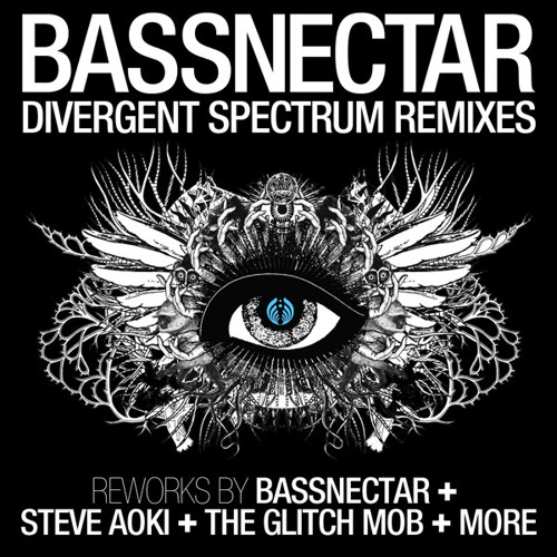Bassnectar - Red Step (Steve Aoki Remix)