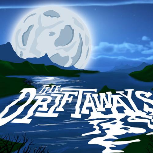The Driftaways - Creepin