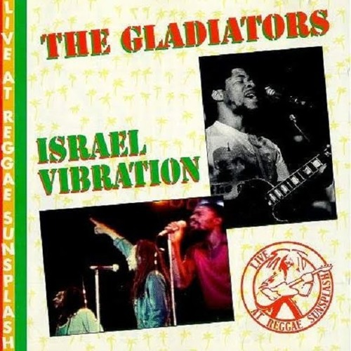 Israel Vibration - Never Gonna Hurt Me Again - Live in Sunsplash (1982)