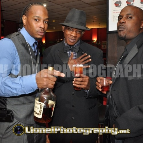 Me my brothers (eye4 n eye)