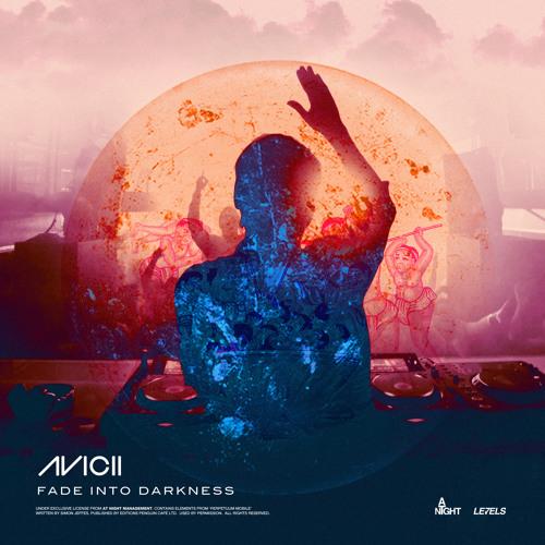 Avicii - Fade Into Darkness (Albin Myers Remix)