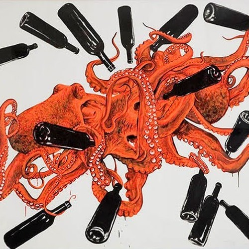 Battle of the Octopi