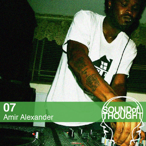 Sound of Thought 07 | Amir Alexander