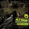 DJ Food Stamp - MF Doom Supervillian Blends (2007)