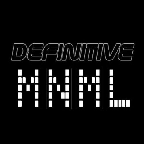 Definitive Minimal