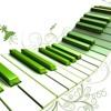 Apalah Arti Menunggu (piano instrument)