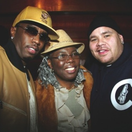 Fat Joe feat. Diddy - Party All The Time