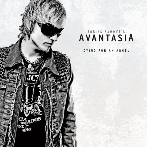 AVANTASIA - Dying For An Angel (Radio Edit)
