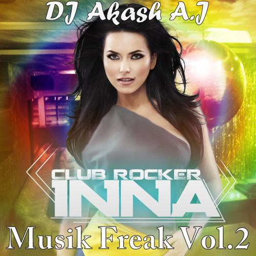 Inna - Club Rocker(Dutch House Mix) - DJ Akash A.J[DEMO]