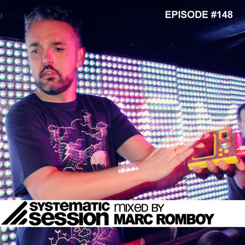 Systematic Session Episode 148 (Mixed by Marc Romboy)