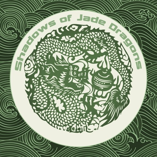 TinyType - The Jade Dragons