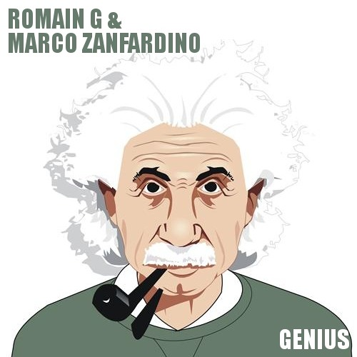 Romain G & Marco Zanfardino - Genius (Preview)