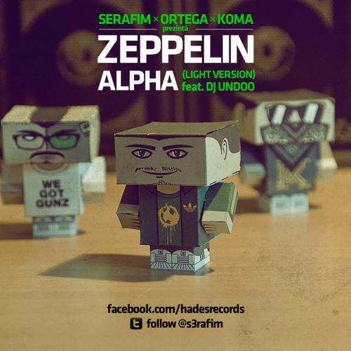 Zeppelin - Damasc [instrumental]