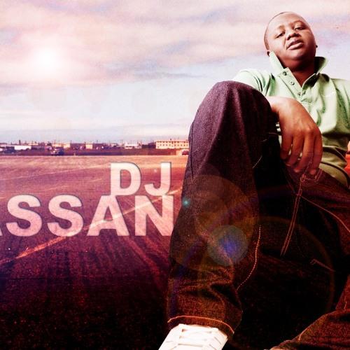 DJ HASSAN BUBBLE MIXX