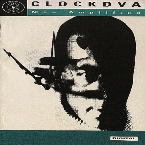 Clock DVA Fractalize (Man-Amplified)