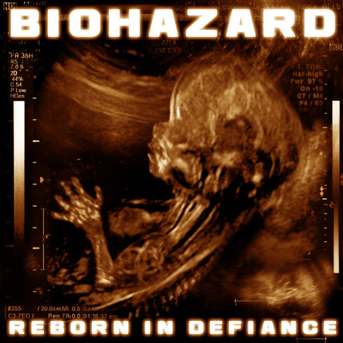 BIOHAZARD - Reborn