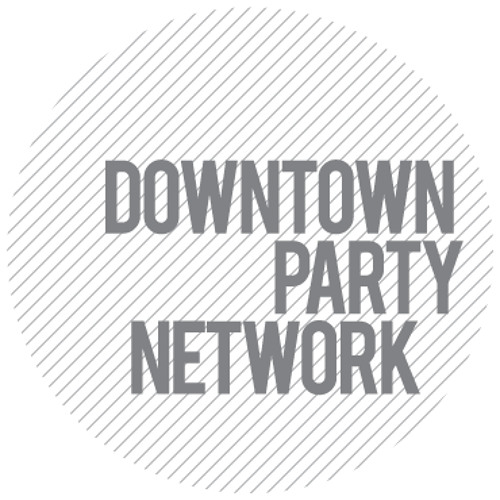 Downtown Party Network - Air London MIX