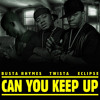 Busta Rhymes, Twista, Eclipse - Can You Keep Up