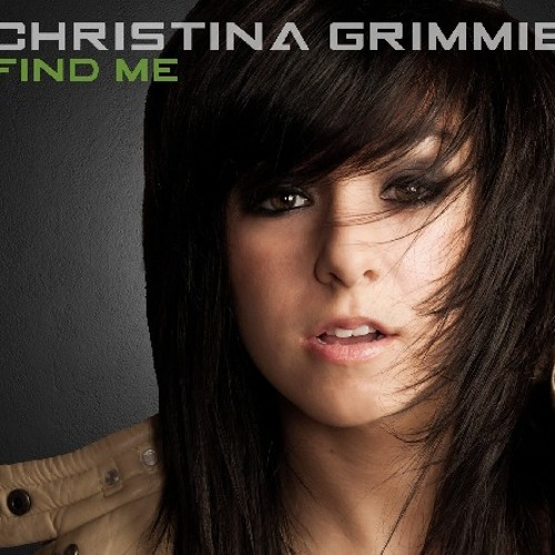 Christina grimmie - i wont give up (jason Mraz cover)