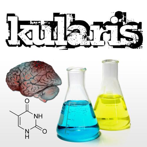 Kularis - Chemical machines (preview-snipp)