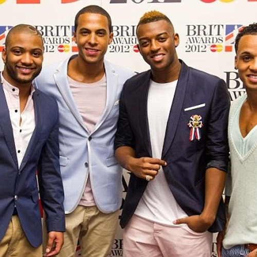 We're nominated for a Brit!! From Marv x