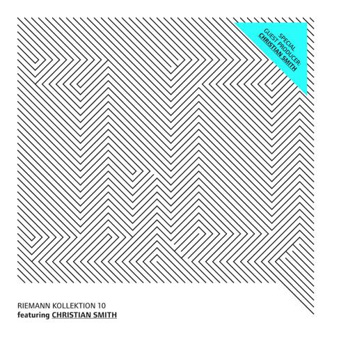 Riemann Kollektion 10 feat Christian Smith (DEMO SONG by Florian Meindl)