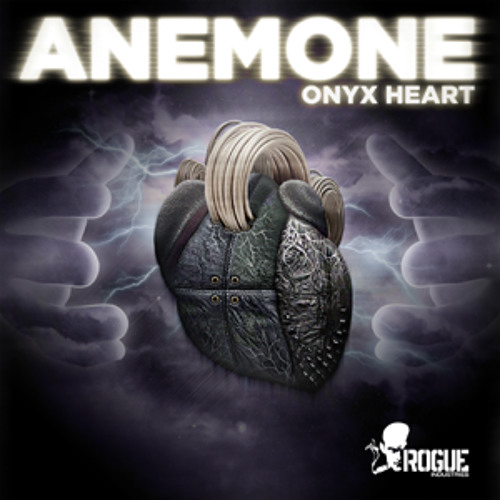 Anemone - Onyx Heart