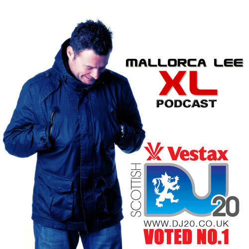 Mallorca Lee's XL Podcast ep13 Live NYE 2011, Glasgow Arches