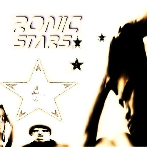 Ronic feat Siko O`Harris - Stars