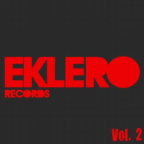 ROBΞRT SCHRΛNK - Dismantle HAARP (Original Mix) [Eklero Records] // EKLE090