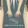 BOMBAY BICYCLE CLUB - Lights Out Words Gone (Todd Terje remix)