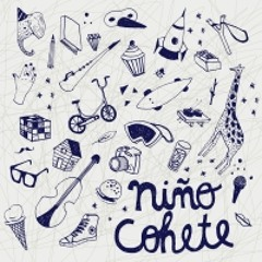 Niño Cohete EP -04- Máquina del Tiempo