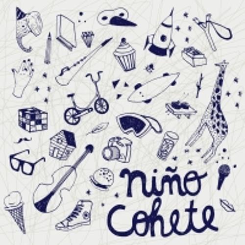 Niño Cohete EP (2012)