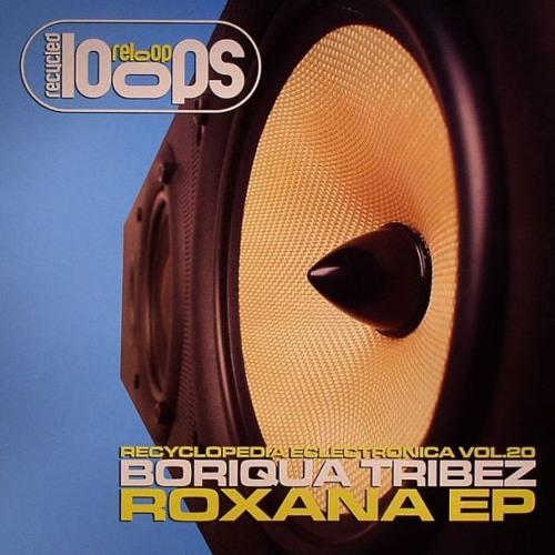 Boriqua Tribez - Roxana