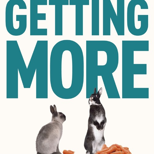 Stuart Diamond: Getting More (Audio Book Extract) read by Colin Mace