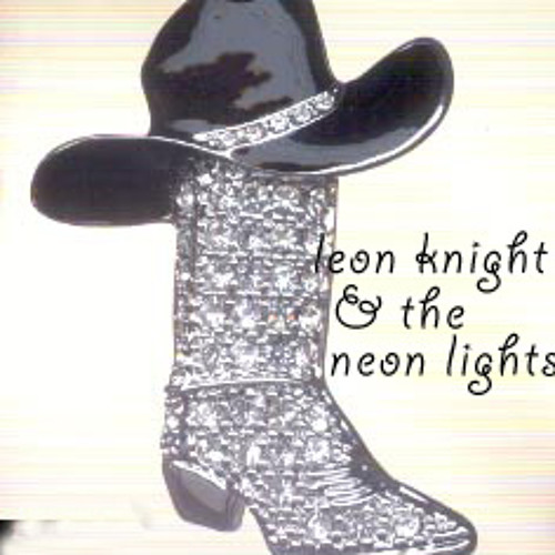 Leon Knight & The Neon Lights - Teach Me How To Rock n' Roll