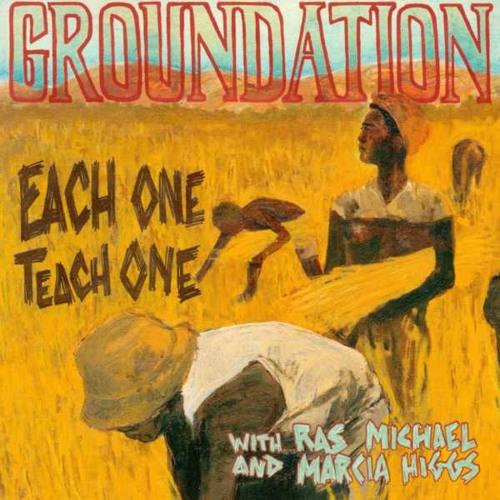 Groundation - Throwing Stones (2001)