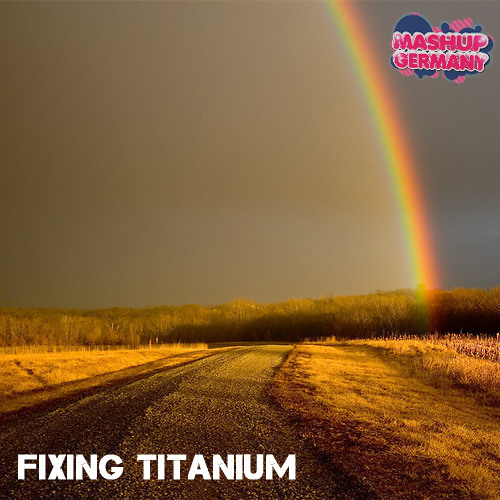Mashup-Germany - Fixing Titanium