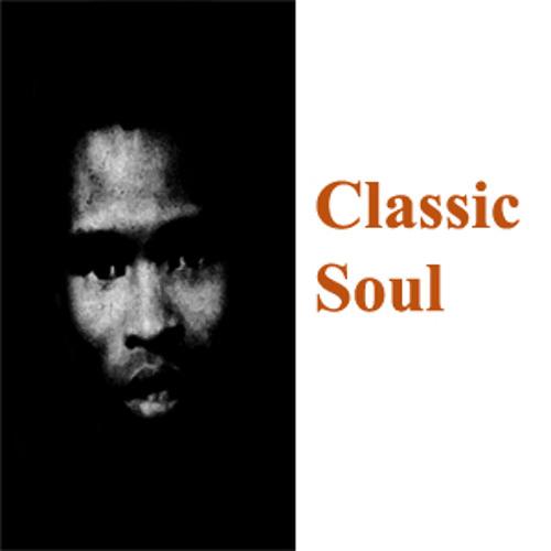 Classic Soul 70s & 80s ( DJ Set/Mixes)