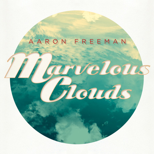 Aaron Freeman - As I Love My Own