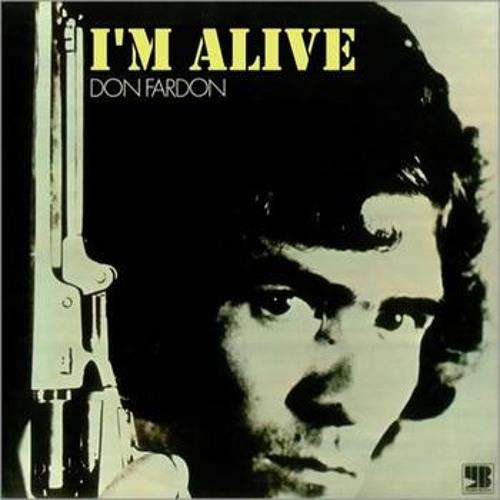 I am alive (Phat Tony Ghetto Funk Remix)