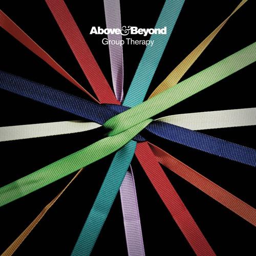 Above & Beyond - Sun in your eyes (Tomac's progressive edit)