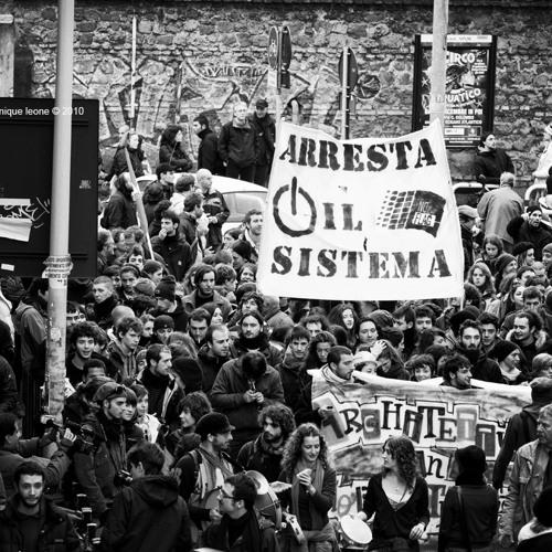 Il SISTEMA//live edit//