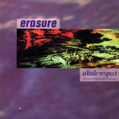 Erasure - A Little Respect (Alex Dias Rework) FREE DOWNLOAD!!!