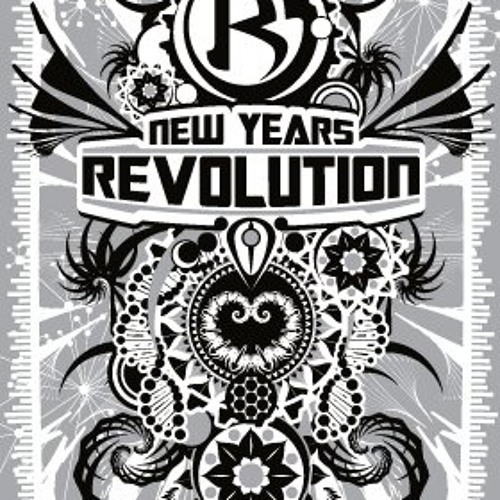 Nick Grater @ Revolution NYE set 2012 pt 1