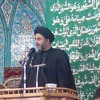 Seyyid Ali Akbar Ocaq Nejad - Ehde vefa