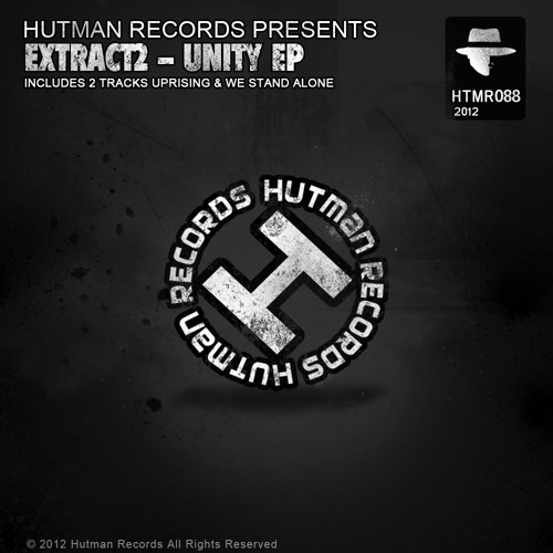 """Uprising"" Unity Ep Sample (unmastered)  OUT NOW ON HUTMAN RECORDS..."