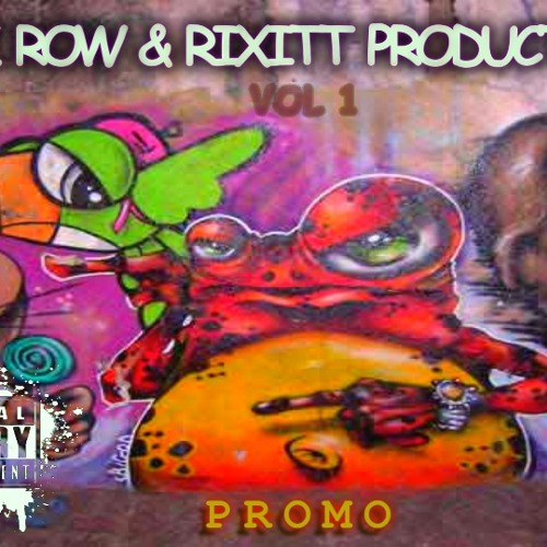 killa-dankrow&rixittproductionz