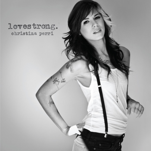 Christina Perri - Distance (feat. Jason Mraz)